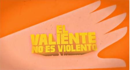 El Valiente no es Violento en América Latina: para que los jóvenes expresen que no aceptan el maltrato contra las chicas