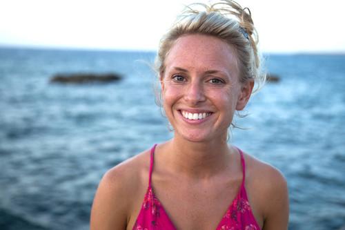 2a2c97f38b0 De Southampton a Bali: cómo la ilustradora médica Sarah Clifford se gana la  vida dibujando