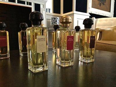 Hermès reinterpreta dos de sus perfumes clásicos y los hace aún más irresistibles