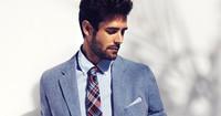Forecast Primavera-Verano 2013: corren buenos tiempos para el menswear español