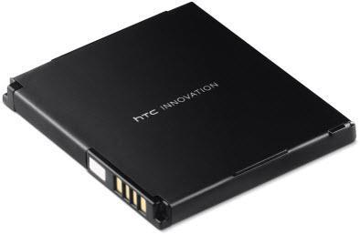 Google Nexus One, ya se pueden adquirir las baterías originales online