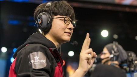 Echaremos de menos tus ganchos: Madlife se retira de League of Legends