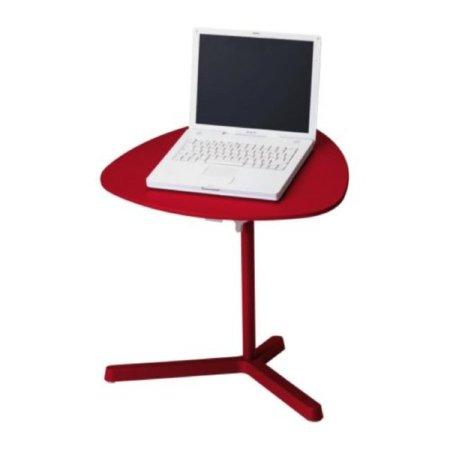 Tres accesorios de ikea para usar con tu port til for Mesas para ordenador ikea