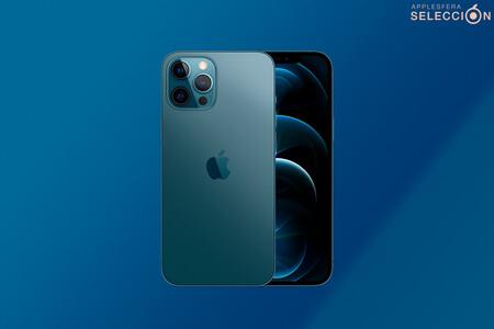 El nuevo buque insignia de Apple por 120 euros menos: iPhone 12 Pro Max de 512 GB rebajado a 1.489 euros en Movil Planet