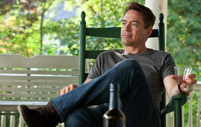 Robert Downey Jr. en 'El Juez'