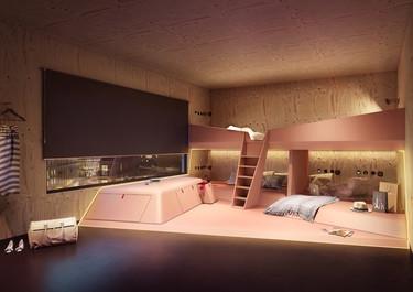 Nace Jo&Joe, casas de diseño para alojarse que cambiarán los viajes para siempre