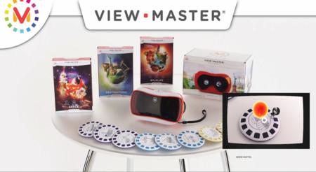 View Master con AR