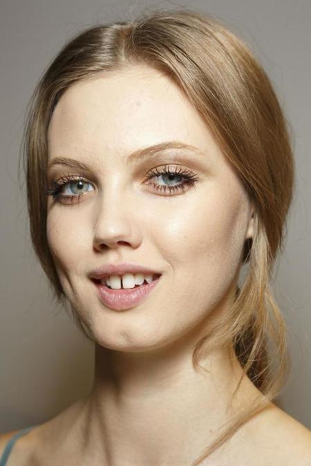 Modelos Feas Belleza Atipica Lidnsey Wixson