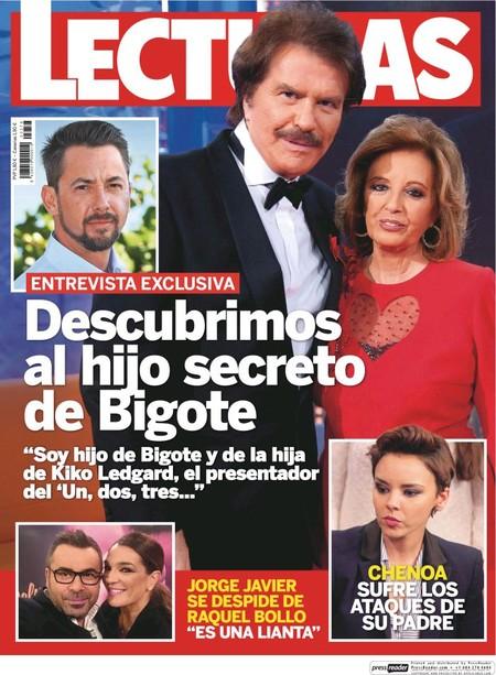El Bigote Jr.