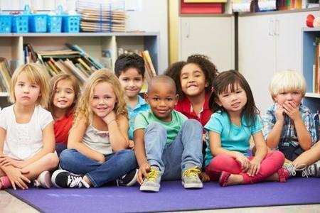 Así será la escuela en el año 2030 (lo dicen los mayores expertos)