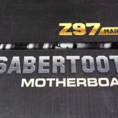 Foto 1 de 9 de la galería asus-sabertooth-z97-mark-1-empaque en Xataka México