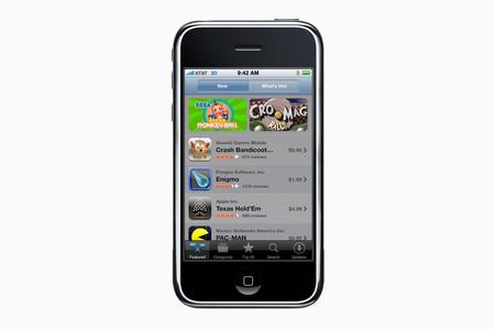 App Store iPhone 3g