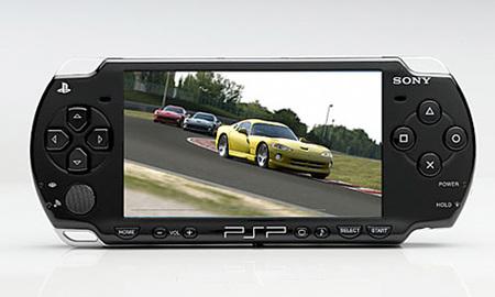 'Gran Turismo PSP', nuevo anuncio con vídeo ingame