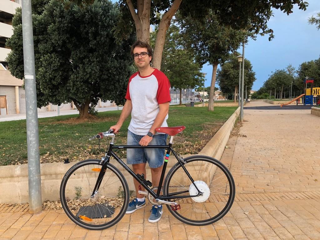 Llevo siete años con una bicicleta eléctrica: esta es mi experiencia