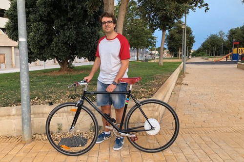 Llevo seis años con una bicicleta eléctrica: esta es mi experiencia