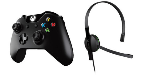 Precios definitivos de juegos y accesorios oficiales de Xbox One