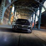 Cadillac abre la preventa del CT6-V, un sedán de lujo con un V8 de 550 hp ¿qué más podrías pedir?
