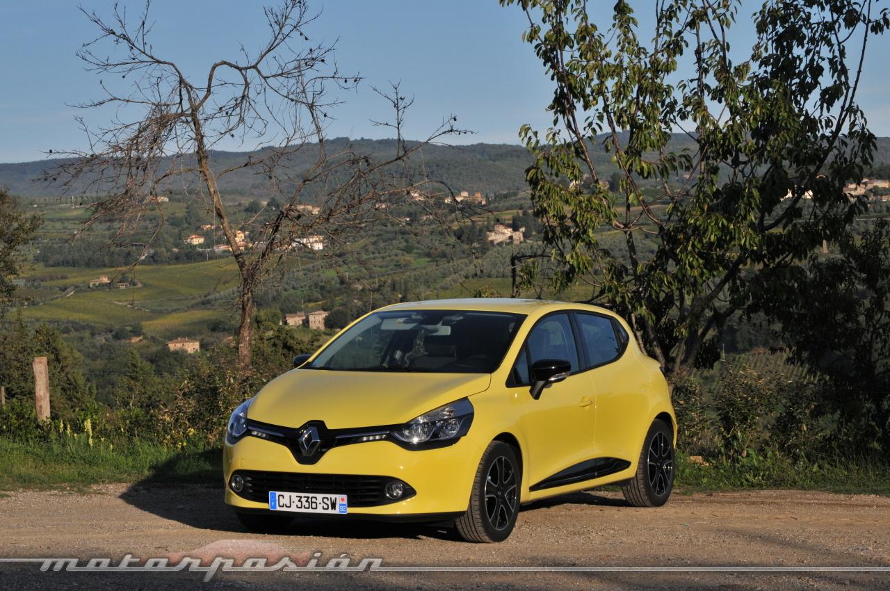 Foto de Nuevo Renault Clio (Presentación) (32/40)