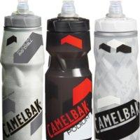 Camelbak, mejorando los bidones para ciclistas
