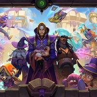 Academia Scholomance: la nueva expansión de 'Hearthstone' con la que Blizzard quiere que regreses a clases, aunque sea jugando