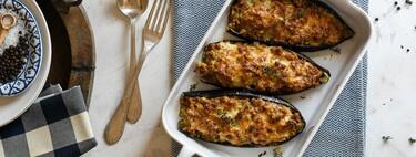 15 recetas veganas y vegetarianas bajas en hidratos para adelgazar