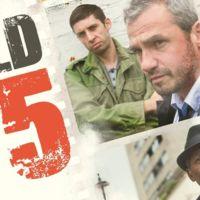 Series en todas partes: 'Shield 5' se estrena en Instagram