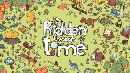 """Análisis de Hidden Through Time, la alternativa (en videojuego) a """"¿Dónde está Wally?"""" que se acerca a lo que había soñado"""