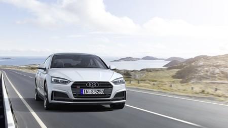 Ahora el Audi S5 ya cuenta con un motor diesel de gran rendimiento