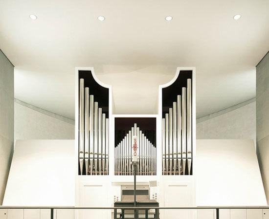 Foto de También hay iglesias de diseño (5/7)