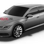 ¿Eres tú el nuevo Volkswagen CC?