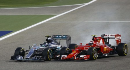 ¿Teme Mercedes que Ferrari amenace su dominio en Fórmula 1?