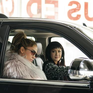 Cinco razones por las que Jennifer Lopez parece dispuesta a ir a por el Oscar en 'Estafadoras de Wall Street'