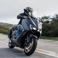 El nuevo Yamaha TMAX 560 ya tiene precio y sí, es más caro que el TMAX 530, pero sólo 200 euros