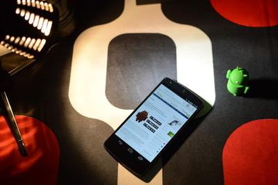 Se libera Android 4.4.2 para dispositivos Nexus, incluye mejoras de seguridad