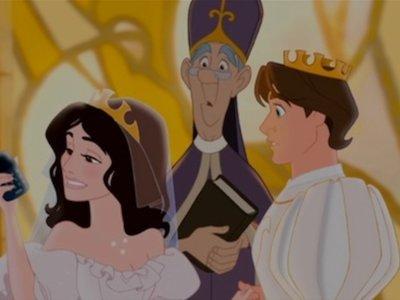 Si los personajes Disney tuviesen cuenta en Facebook... Lo petarían