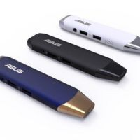 Asus VivoStick: no es un pendrive, es un mini-ordenador con Windows 10