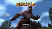 Kratos aparecerá en 'Hot Shots Golf: Out of Bounds'