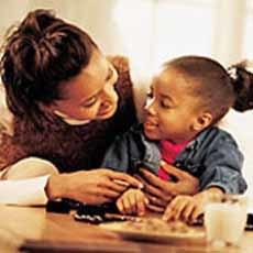 Mi niña: con tres años todo es conversable, algunos consejos sobre el arte de la negociación