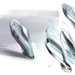 Foto 3 de 42 de la galería bmw-vision-future-luxury en Motorpasión