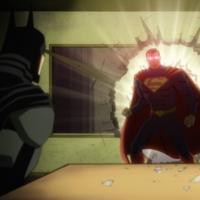 'Injustice': la película animada de DC, inspirada en el videojuego de los creadores de 'Mortal Kombat' llegará el 19 de octubre