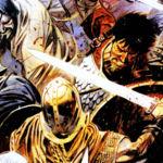 'Northlanders: El regreso de Sven' ¡Vivan los vikingos!