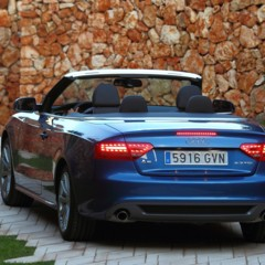 Foto 34 de 45 de la galería audi-a5-cabrio en Motorpasión