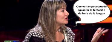Alguien se ha ido de la lengua en 'La Isla de las Tentaciones': la madre de Melyssa desvela si ella y Tom ha roto