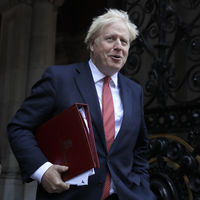 El gobierno británico está intentando que la gente vuelva a las oficinas. Pero la realidad Covid es tozuda