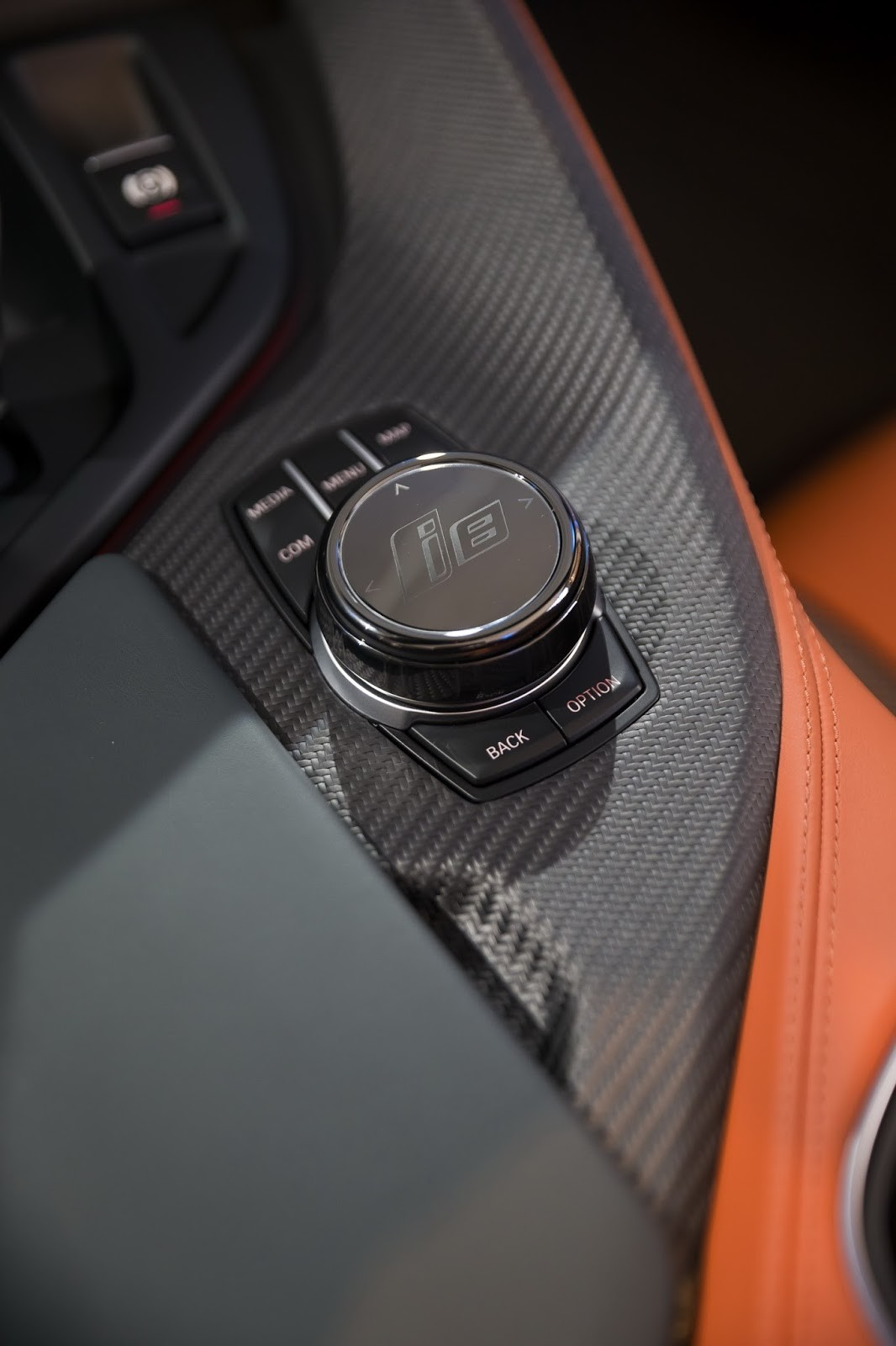 Foto de BMW i8 Roadster (primeras impresiones) (17/30)