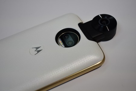 Moto Z2 Force Primeras Impresiones 8