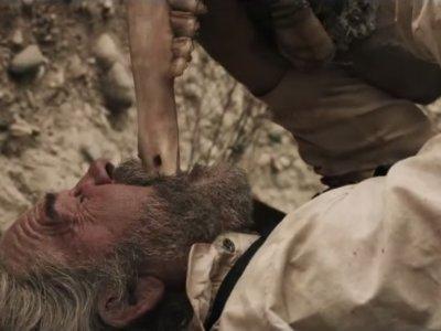'Bone Tomahawk', tráiler del western caníbal con Kurt Russell