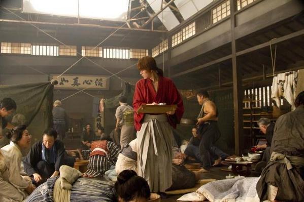 Foto de 'Rurouni Kenshin' (1/4)