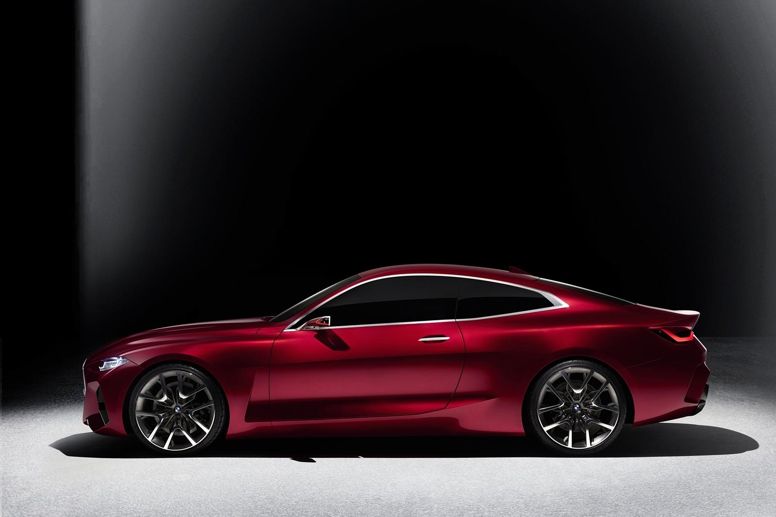 Foto de BMW Concept 4 (7/27)