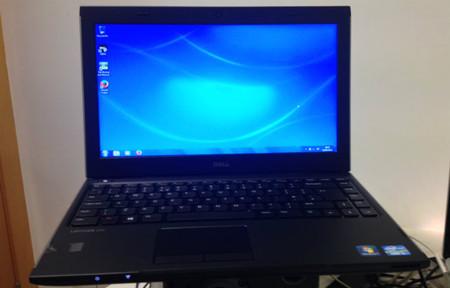 Dell 3330 un portátil muy apto para la micropyme